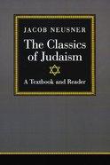 The Classics of Judaism Paperback