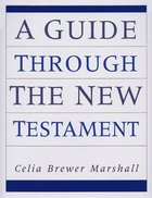 A Guide Through the New Testament Paperback