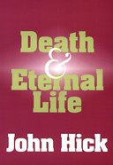 Death and Eternal Life Paperback