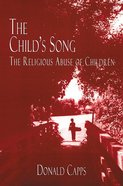 The Child's Song Paperback