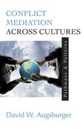 Conflict Mediation Across Cultures Paperback