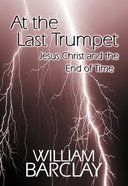 At the Last Trumpet Paperback