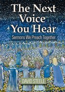 The Next Voice You Hear Paperback