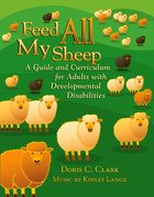 Feed All My Sheep Paperback
