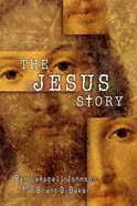The Jesus Story Paperback