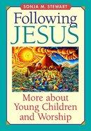 Following Jesus Paperback