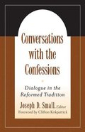 Conversations With the Confessions Paperback