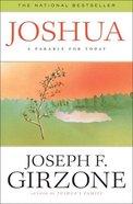 Joshua Paperback