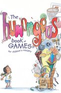 The Humongous Book of Games For Children's Ministry Paperback