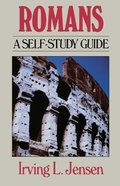 Self Study Guide Romans (Self-study Guide Series) Paperback