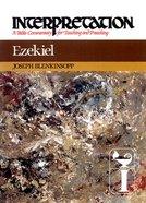 Ezekiel (Interpretation Bible Commentaries Series) Hardback