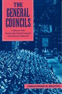 The General Councils Paperback