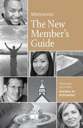 The New Member's Guide (2002) Paperback
