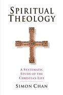 Spiritual Theology Paperback
