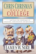Chris Chrisman Goes to College Paperback