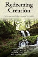 Redeeming Creation Paperback
