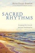 Sacred Rhythms Hardback