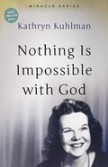Nothing is Impossible With God Paperback