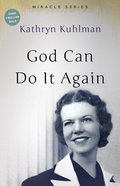 God Can Do It Again Paperback