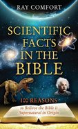 Scientific Facts in the Bible Mass Market