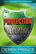 Protection From Deception Paperback
