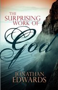 The Surprising Work of God Paperback