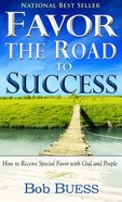Favor the Road to Success Mass Market