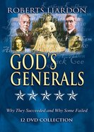 God's Generals Set DVD