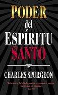 Poder Del Espiritu Santo (Holy Spirit Power) Paperback