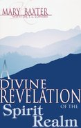 A Divine Revelation of the Spirit Realm Paperback