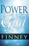 Power From God Paperback