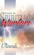 Guide to Spiritual Warfare Paperback