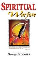 Spiritual Warfare Paperback