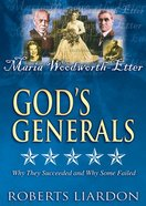 Maria Woodworth Etter (#02 in God's Generals Visual Series) DVD