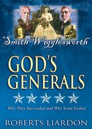 Smith Wigglesworth (#06 in God's Generals Visual Series) DVD