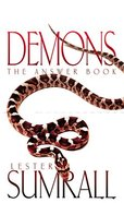 Demons: The Answer Book (Bible Cure Series) Paperback