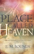 A Place Called Heaven Paperback