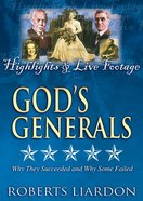 Highlights and Live Footage (#12 in God's Generals Visual Series) DVD