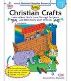 Easy Christian Crafts Reproducible (Grades 1-3) Paperback