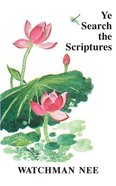 Ye Search the Scriptures Paperback