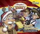 Days to Remember (#31 in Adventures In Odyssey Audio Series) CD