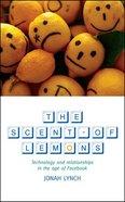 The Scent of Lemons Paperback