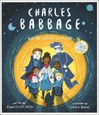 Charles Babbage and the Curious Computer (Time Twisters Series) Paperback