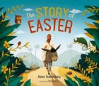 The Story of Easter Paperback