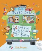 Judge Deb and the Battle of the Bands Paperback