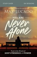You Are Never Alone Study Guide eBook