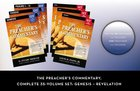 Preacher's Commentary, the : Genesis- Revelation Complete Set (35 Volume Set) (Preacher's Commentary Series) Paperback