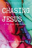 Chasing Jesus eBook