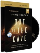 Out of the Cave: Stepping Into the Light When Depression Darkens What You See (5 Sessions) (Study Guide With Dvd) Pack
