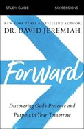 Forward (Study Guide) Paperback